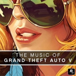 Grand Theft Auto V Music Radio Stations (2013-2015) MP3