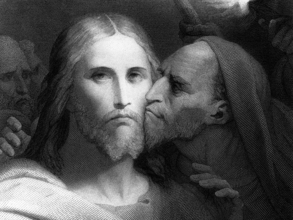 Иуда Искариот. Почему Иуда предал Христа?